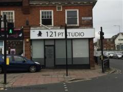 121 PT Studio image