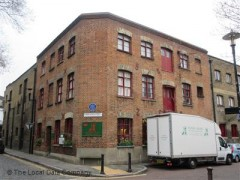 Rotherhithe Picture Research Gallery image