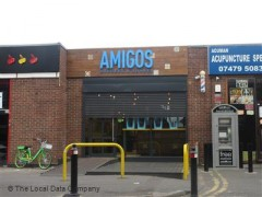 Amigos image