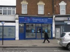 A To Z Finance 4U image