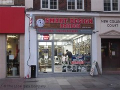 Smart Design  image