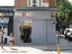 Royal Chicken & Burgers image