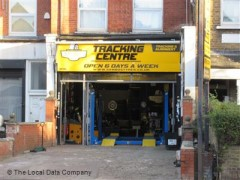 Sambo's Tyres Tracking Centre image