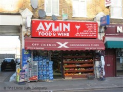 Aylin Food & Wine image