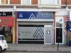 Bind image