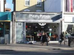 Pizza Rehab image