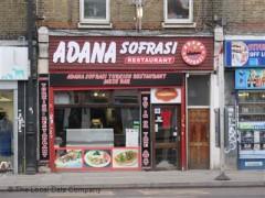 Adana Sofrasi image