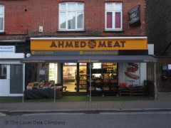 Ahmed Meat image