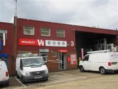 Wolseley image