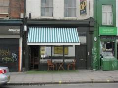Albions Restaurant image