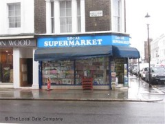 Local Supermarket image