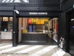 Bombay Burrito image