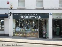 Hampstead Hardware image