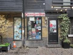 Camden Lock Vinyl image