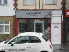 Hair Boutique By Tammy image