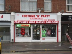 Costume 'N' Party image