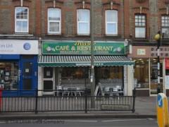 Zak Cafe image