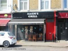 Adam's Grill image