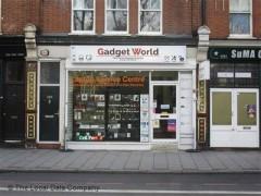 Gadget World image
