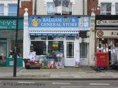 Balham DIY & General Store image