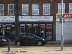 1st Folding Sliding Doors image