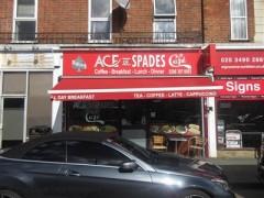 Ace Of Spades Cafe image