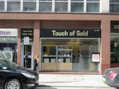 A Touch of Gold image