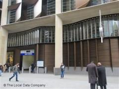 Bank Underground Station image