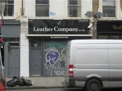 Leather Company image