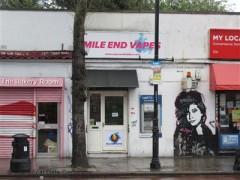 Mile End Vapes image