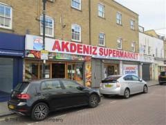 Akdeniz Supermarket image