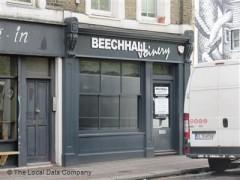 Beechhall Joinery image