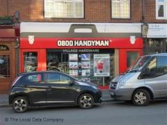 0800 Handyman image