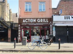 Acton Grill image