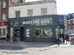 Acton Gardens Marketing Suite image
