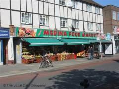 Melisa Medina Food Market image