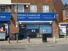 Unicare (London) image