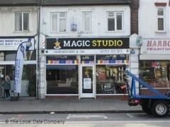 Magic Studio image