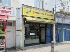 Jamaica Flavour image