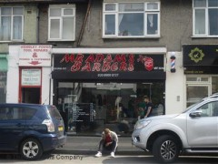 Mr Adam's Barbers image