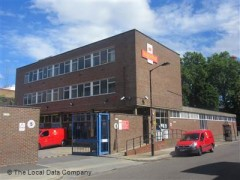 Kennington & Walworth Delivery Office image