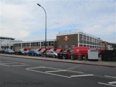 Catford Delivery Office image