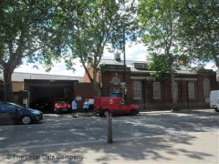 Deptford Delivery Office image