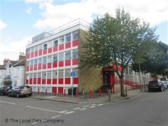 Balham Delivery Office image