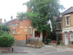 Clapham Delivery Office image