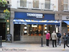 Thunderbird image