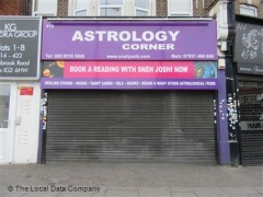 Astrology Corner image