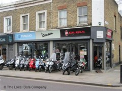 Piaggio Approved Dealers image