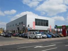 WJ King Vauxhall image