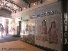 Beeboon image